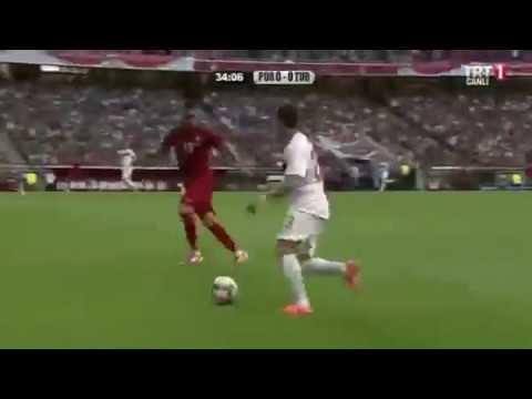 Portekiz 1-3 Türkiye Maçın Özeti Hazırlık Maçı 02.06.2012 | www.gncFb.org