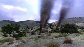 E3 2011: ArmA 3 Gameplay Walkthrough Part 3/3
