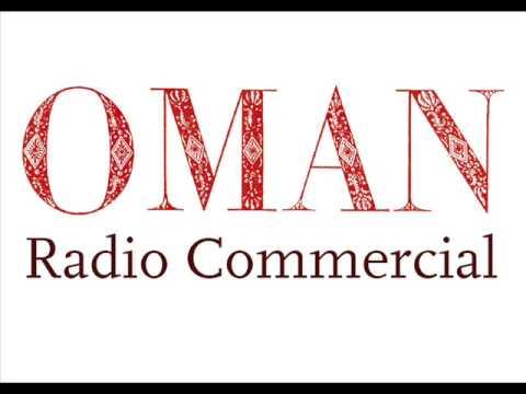 Oman radio commercial #1