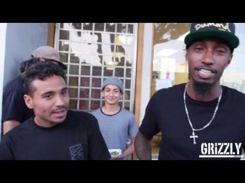 Grizzly X Etnies Release Party 2016