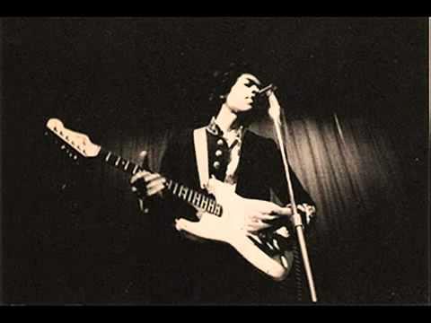 Jimi Hendrix - Like A Rolling Stone