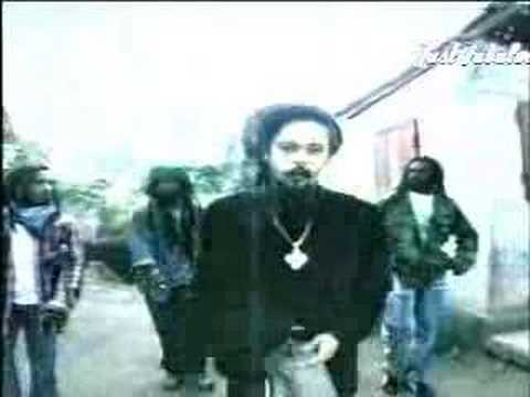 DAMIAN MARLEY Welcome To Jam Rock Video