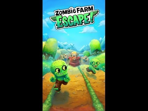 Zombie Farm Escape Iphone
