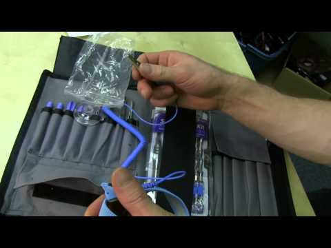 ifixit pro tech toolkit unboxing first look linus tech tips diy reviews. Black Bedroom Furniture Sets. Home Design Ideas