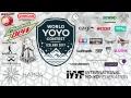World YOYO contest 2017 Iceland Day 1 Prelims