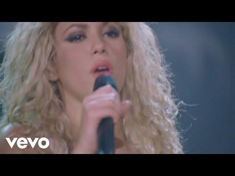 Shakira - Octavo Dia Live