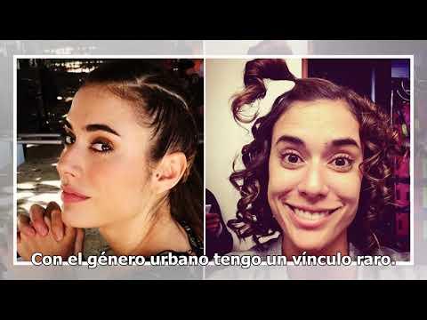 Carolina Ramírez baila ahora reguetón en la tv