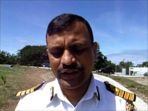 India Defence adviser