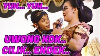 PERCIL Cs - 28 DESEMBER 2018 - Ki EKO Prisdianto - Sebalor Bandung Tulungagung