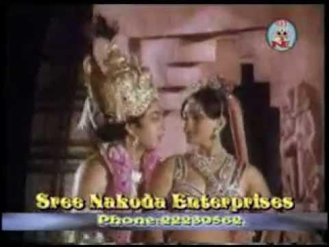 Madhava Madhusudana - Sathi Sakkubai (1985) - Kannada