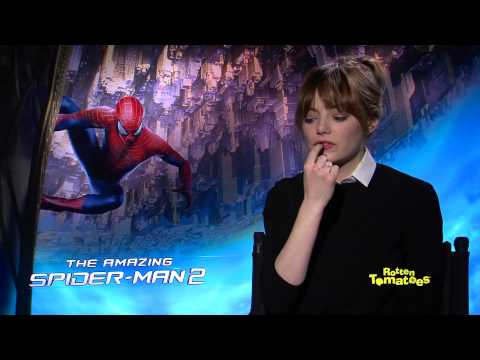 What Makes Andrew Garfield Cry?