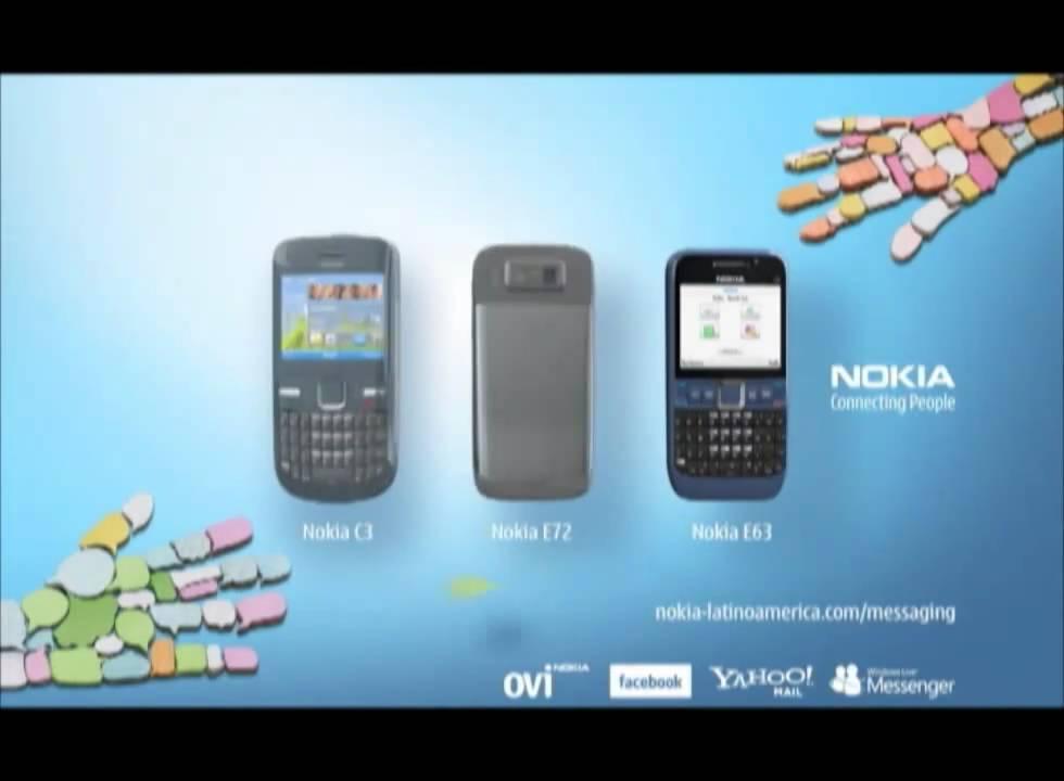 Nokia c3 Precio Claro Nokia c3 de Claro