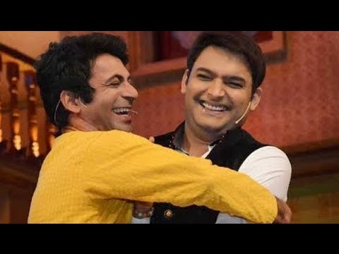 """Comedy Nights With Kapil"", I can't force Gutthi to come back: Kapil Sharma"