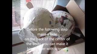 Peppa Pig En Foami 3d O Muñeca Fofucha Peppa Pig Video Trailer Avance