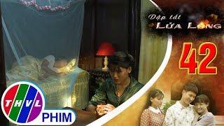 THVL | Dập tắt lửa lòng - Tập 42[3]: Bích lấy điện thoại của Hải để nhắn tin cho Hoa