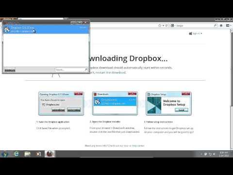 Dropbox - Run