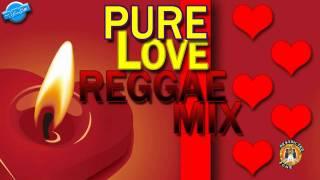download lagu Restricted Zone - Pure Love Reggae Mix 'da Al gratis