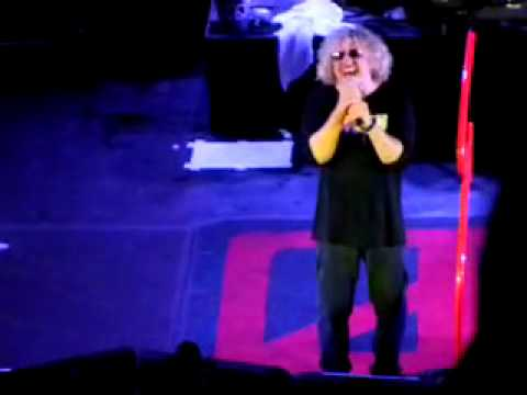 Chickenfoot - Rock Candy (A Tribute to Ronnie Montrose) - Boston, MA 5/16/12