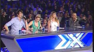 X Factor Albania Aziz Ruda www.livefutboll.net