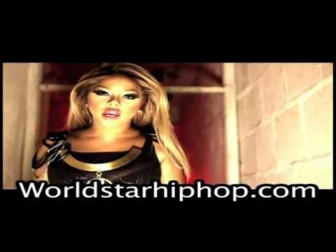 Lil Kim - Black Friday (Nicki Minaj Diss) (2011 Official Music Video)