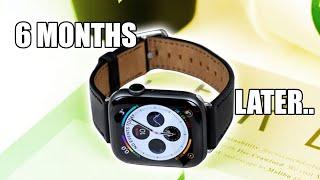 Series 4 Apple Watch - 6 Months Later, Still The best smart watch yet?