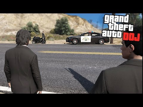GTA 5 Roleplay - DOJ 2 - Deal Gone Wrong