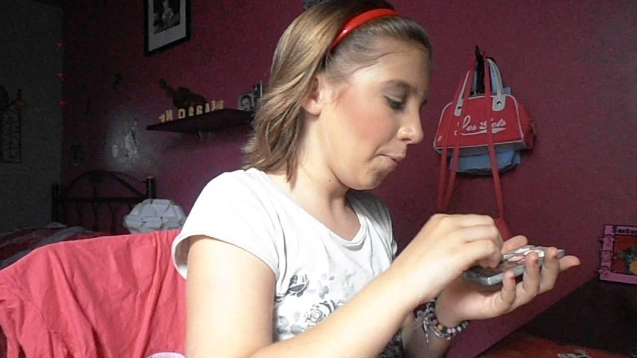 Le plus beau maquillage humoristique youtube - Les plus beaux miroirs ...