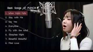 Download Lagu 펀치 최고의 노래모음 - Best Songs of PUNCH (펀치) Gratis STAFABAND