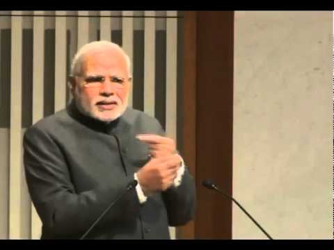 Full Speech: PM Narendra Modi addresses business meet in Japan