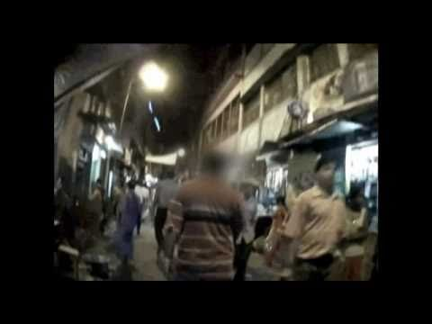 million To One - India: Red Light District video