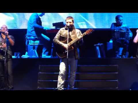 Jorge Rojas - La Yapa - Fiesta Nacional Del Mate 2014 video