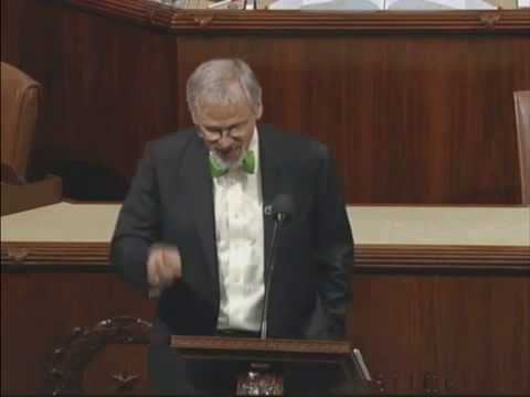 Blumenauer Discusses Real Consequences of Climate Change for Farmers