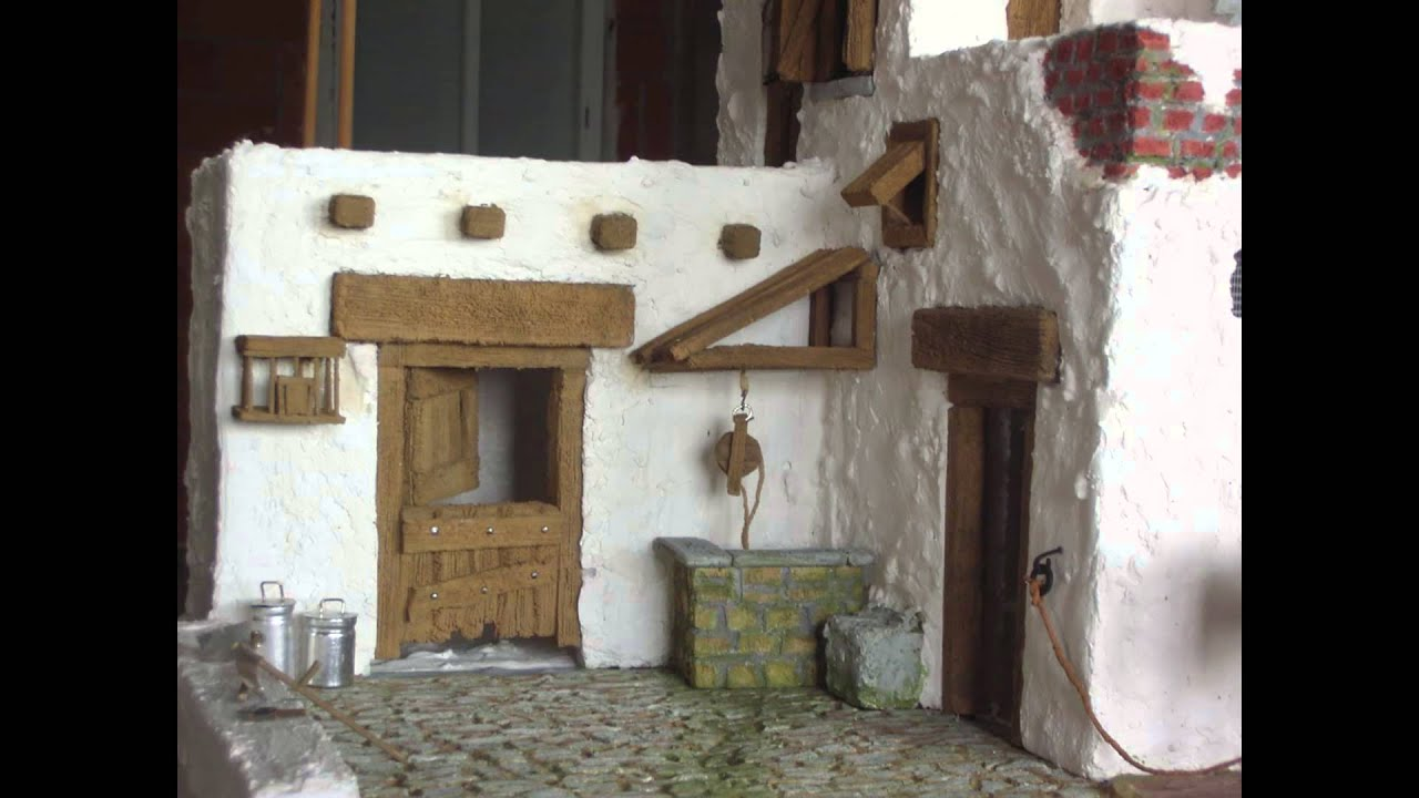 Construyendo una casa de poroexpan en el bel n para for Construccion de un vivero paso a paso