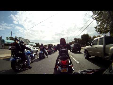 Phat Boyz MC Heading To The Race Track In New Jersey 10-14-12