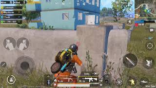 Playing PUBG MOBILE with cute kid 😂 | funny voice chat | must watch | PUBG MOBILE FUNNY MOMENTS