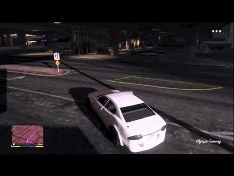 Astuce pour semer les flics le plus rapidement possible sur GTA5(gameplay commenter)