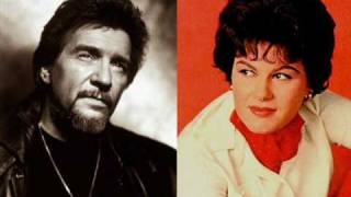 Watch Patsy Cline Just Out Of Reach video