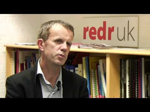 RedR Speaker Series: Urban vs Rural (Interview with Jan Heeger, RedR Member)
