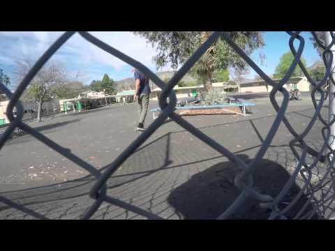 CHRIS RAY: GOPRO HOMIES #4