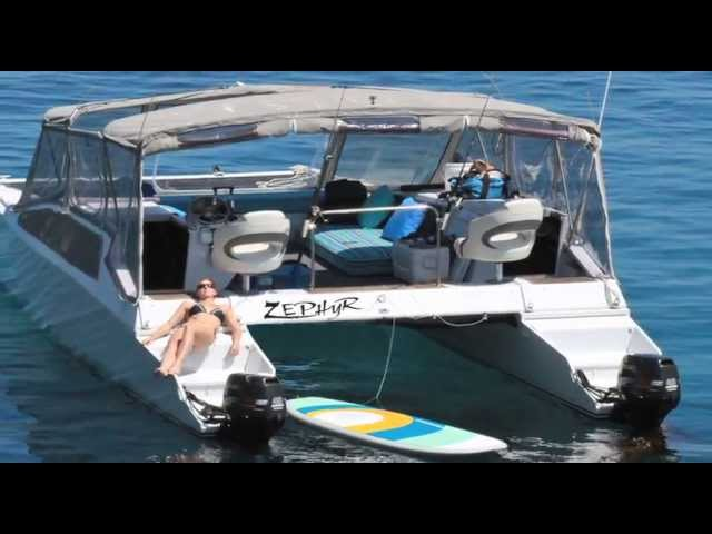 Coastal Adventure Boat Charters