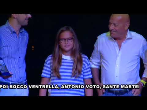 GALA DELLO SPORT 2018 ISCHITELLA: PARTE 2