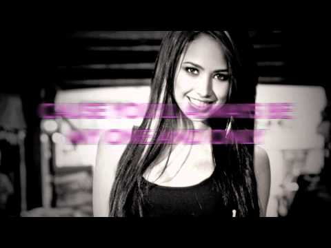 Jasmine Villegas Official Invincible Lyrics produced by Ryan Leslie Music Videos