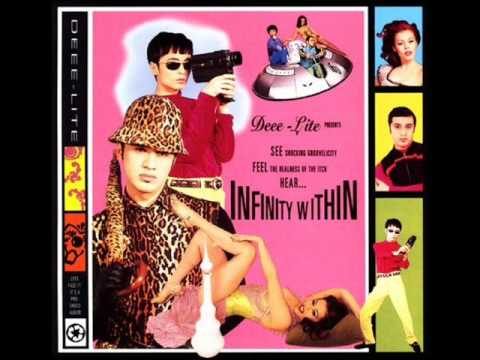 Deee Lite - I Had A Dream I Was Falling Through A Hole