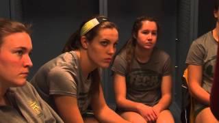 Arkansas Tech Volleyball - Semifinal Friday