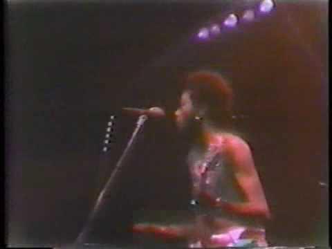 Mothership Connection- Houston 1978