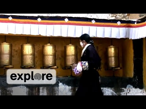 Prayer Wheels Music Videos