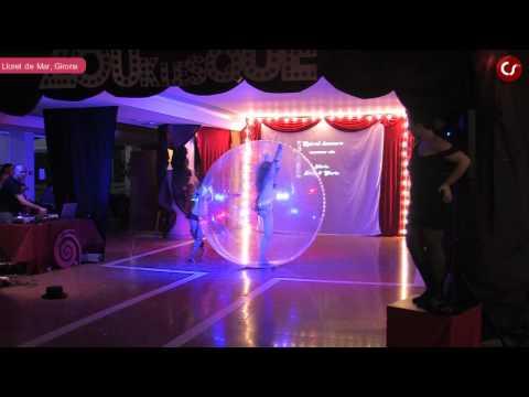 Girona Zouk Festival 2011 video