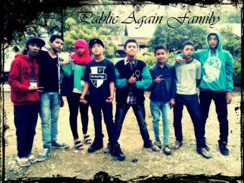 Tetap Bertahan ss_hazani FT Showsky & Alfy Voice (Official Video)