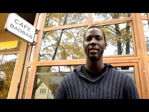 #JestemMigrantem - Aziz Seck - Senegal