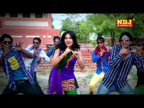 Haryanvi Hottest Sexy Video 2013 Yo Yo Blue Eyes Song Ndj Music Chundad Odhungi Mahal Ke Beech video